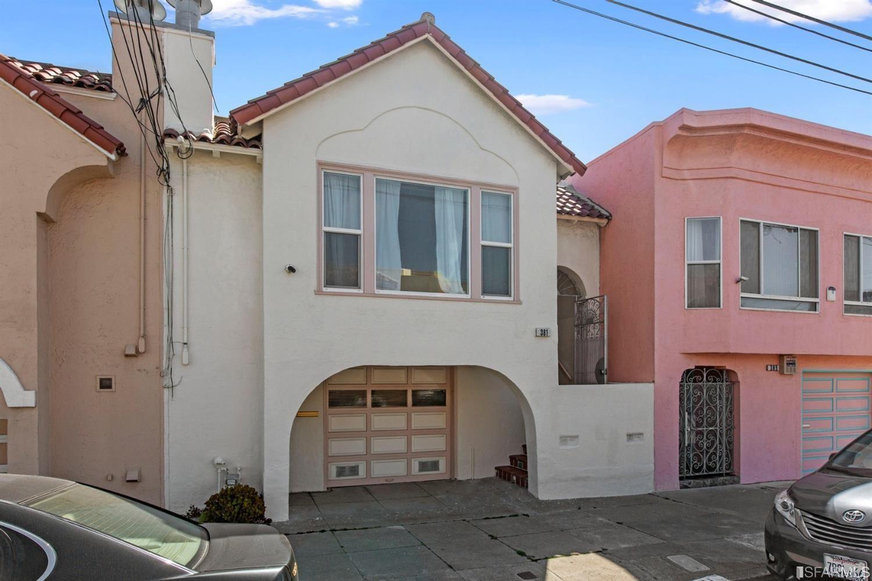 381 Holyoke Street, San Francisco, CA 94134 - #: 421547775