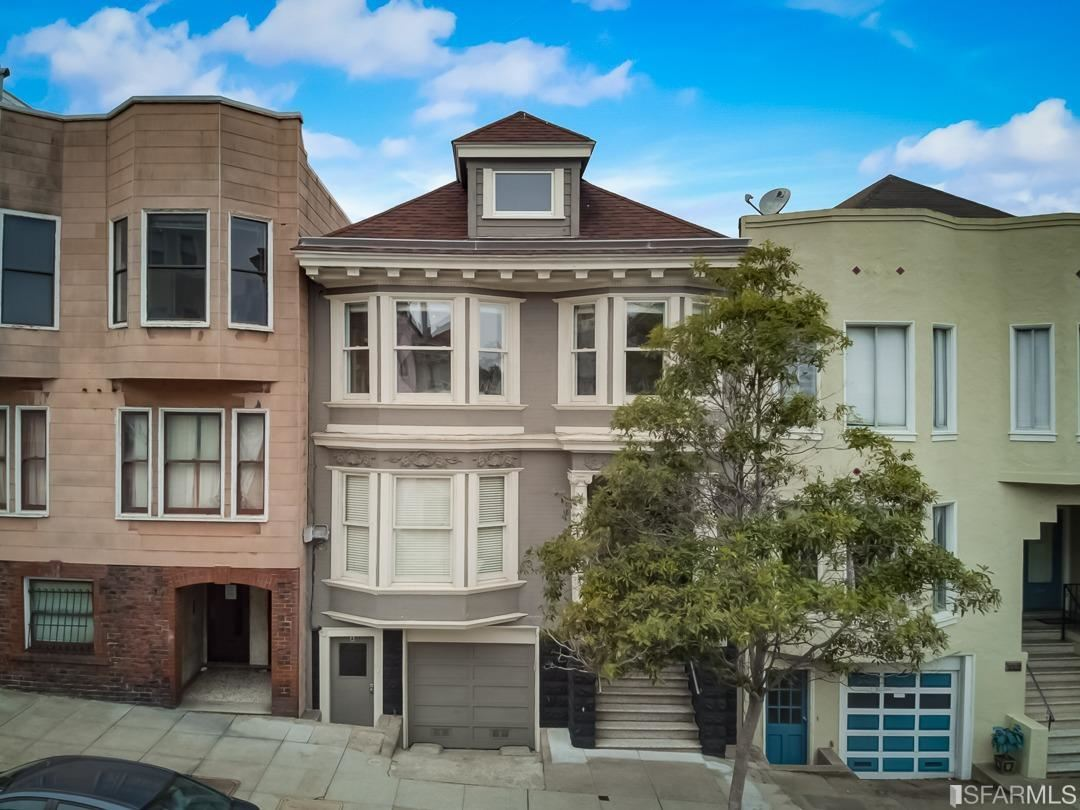1285 4th Avenue, San Francisco, CA 94122 - #: 502775