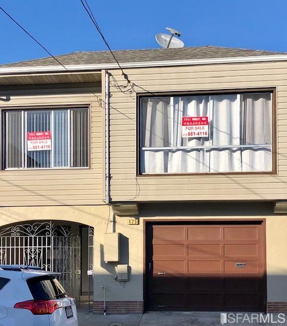 425 Castle Street, Daly City, CA 94014 - #: 510775