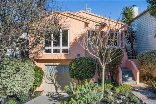 Photo of 518 Rockdale Drive, San Francisco, CA 94127 (MLS # 421516776)