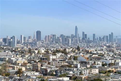 Photo of 4121 Cesar Chavez Street #3, San Francisco, CA 94131 (MLS # 421535777)