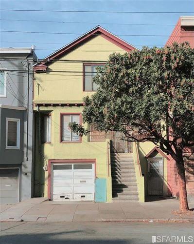 Photo of 1308 Anza Street, San Francisco, CA 94118 (MLS # 421599777)