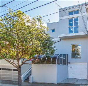 Photo of 125 Alma Street, San Francisco, CA 94117 (MLS # 489779)