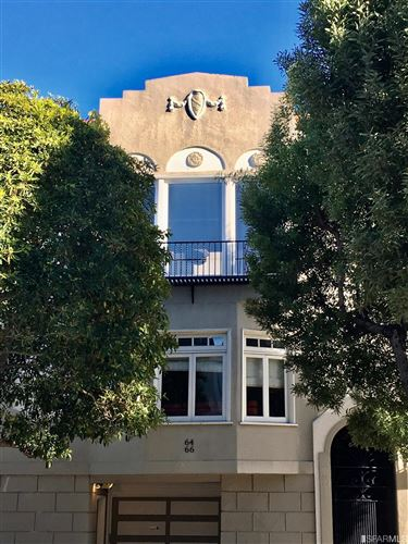 Photo of 64 Cervantes Boulevard, San Francisco, CA 94123 (MLS # 512780)