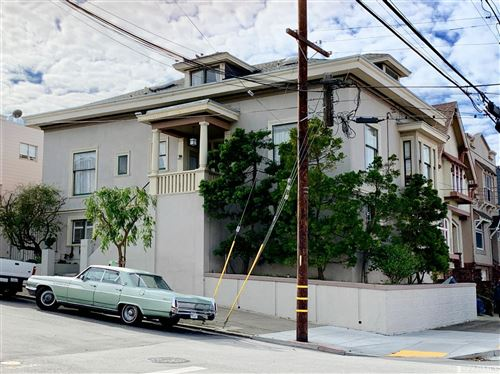 Photo of 1601 - 1603 11th Avenue, San Francisco, CA 94122 (MLS # 421537781)
