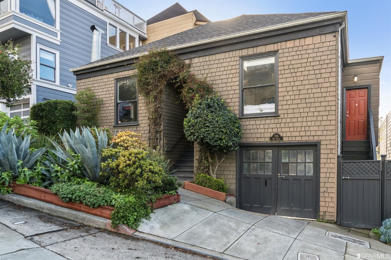 730 Noe Street, San Francisco, CA 94114 - #: 421527781