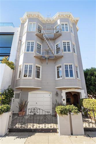 Photo of 1150 Dolores Street #1, San Francisco, CA 94110 (MLS # 512782)