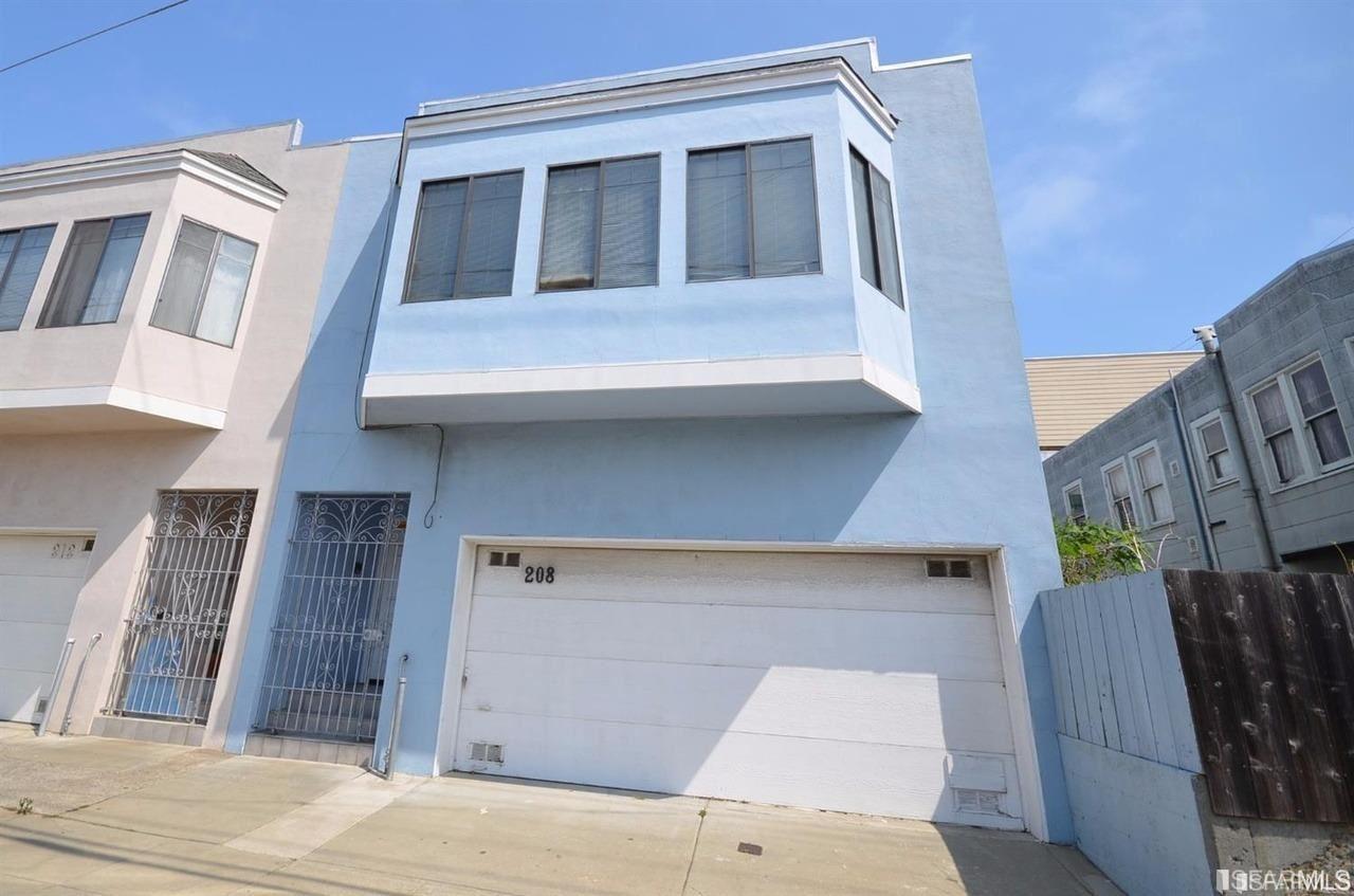 208 Williams Avenue, San Francisco, CA 94124 - #: 421542782