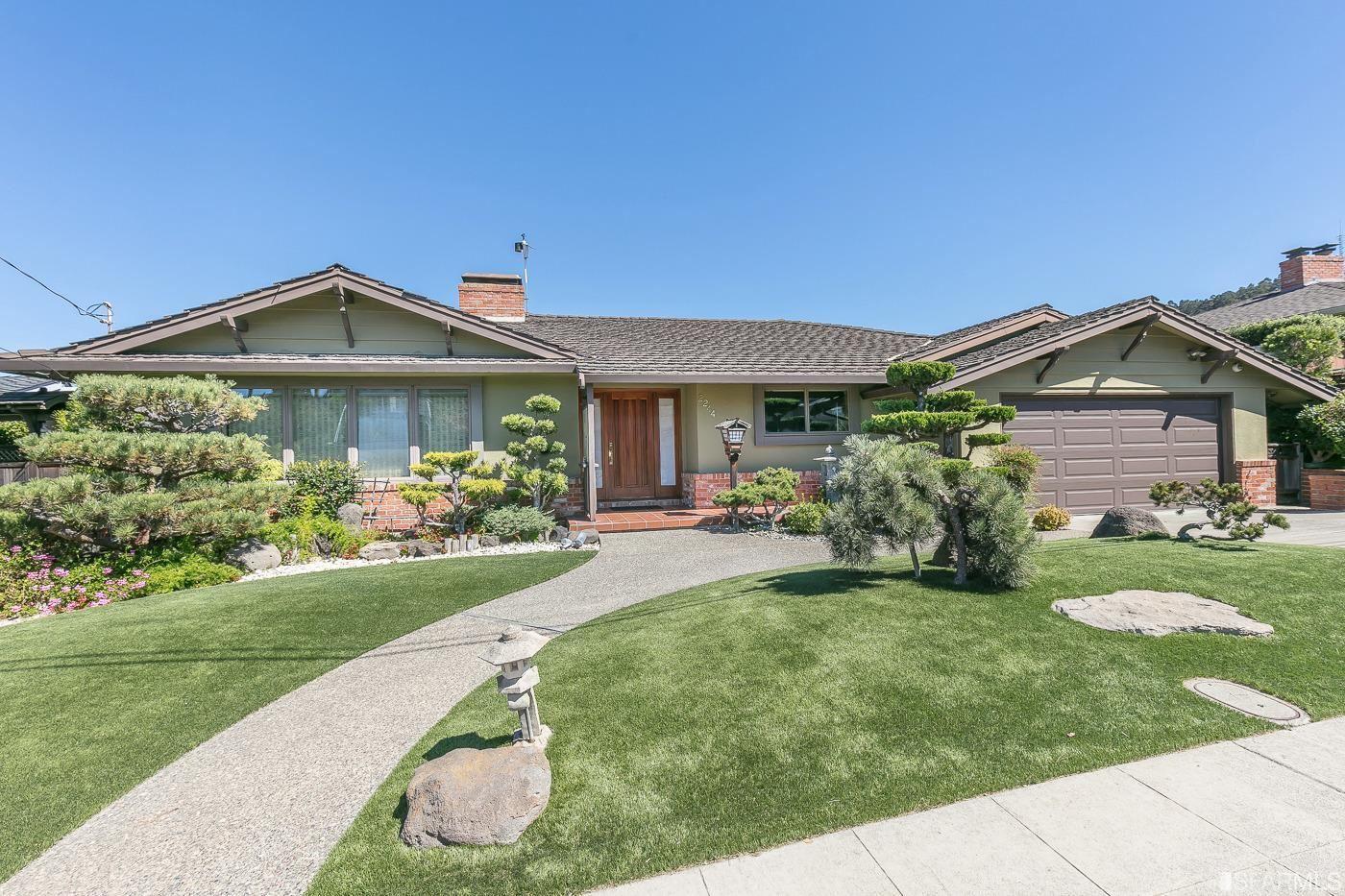 2244 Lakeview Drive, San Leandro, CA 94577 - #: 506783