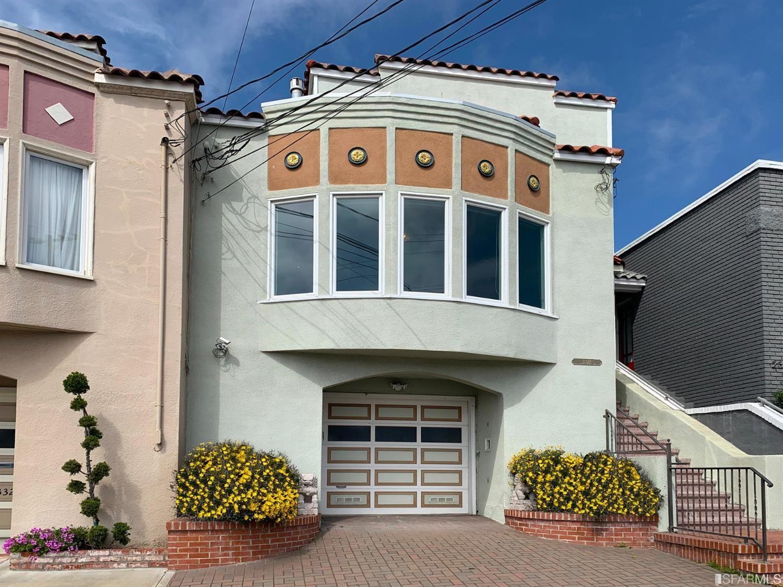 2326 Ulloa Street, San Francisco, CA 94116 - #: 421536784