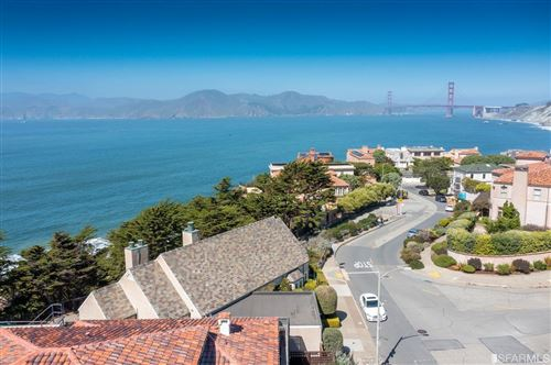 Photo of 550 El Camino Del Mar, San Francisco, CA 94121 (MLS # 421594786)