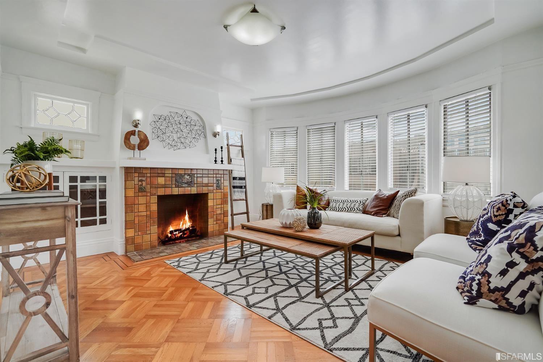 12 Brumiss Terrace, San Francisco, CA 94112 - #: 421574788