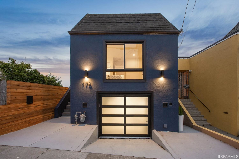 176 Topeka Avenue, San Francisco, CA 94124 - #: 509788
