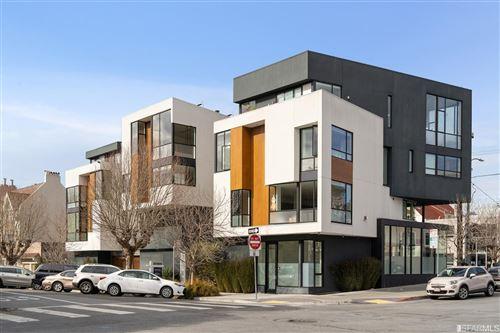 Photo of 310 Cornwall Street, San Francisco, CA 94118 (MLS # 515789)