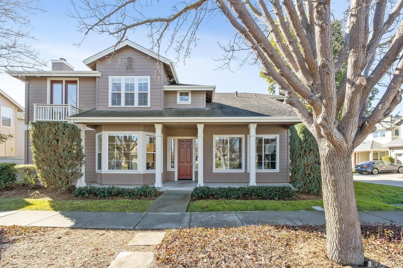 600 Landmark Lane, Redwood City, CA 94065 - #: 421522791