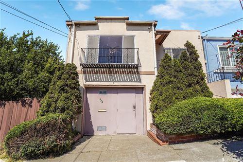 Photo of 978 Le Conte Avenue, San Francisco, CA 94124 (MLS # 421594794)