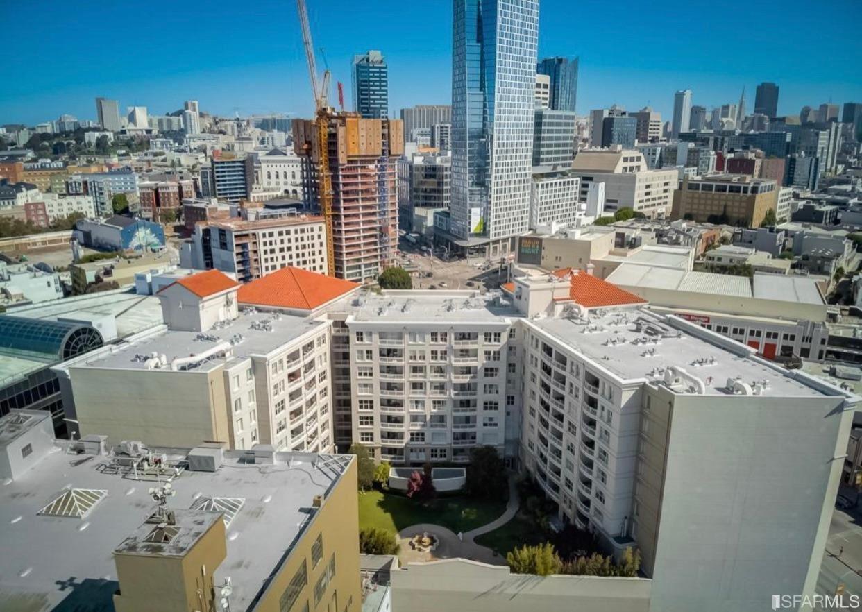 140 South Van Ness Avenue #630, San Francisco, CA 94103 - #: 513794