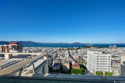 Photo of 2200 Pacific Avenue #2C, San Francisco, CA 94115 (MLS # 513796)