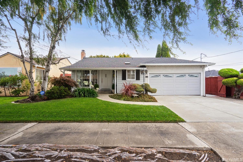 3594 Carrillo Drive, San Leandro, CA 94578 - #: 502796