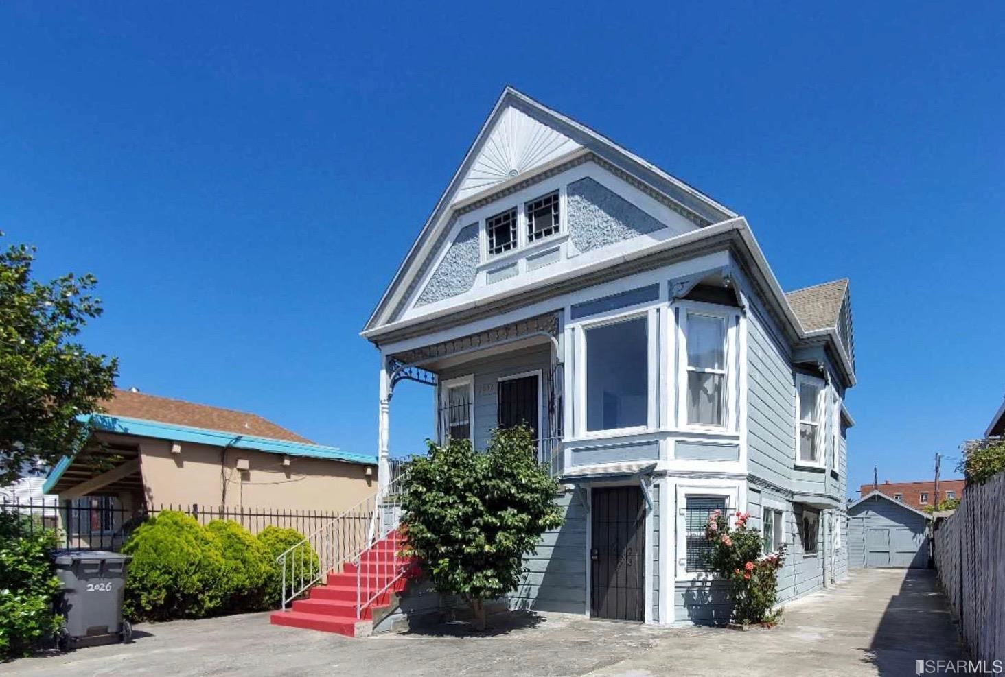 2026 Coolidge ave, Oakland, CA 94601 - #: 502797