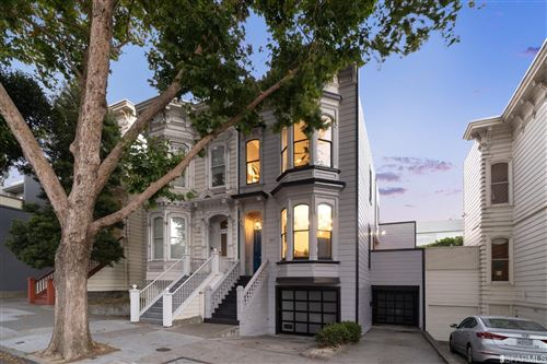 Photo of 1815 Sutter Street, San Francisco, CA 94115 (MLS # 421591802)