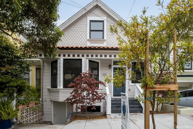 328 Richland Avenue, San Francisco, CA 94110 - #: 511803