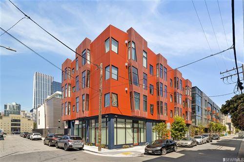 Photo of 236 Shipley Street #201, San Francisco, CA 94107 (MLS # 421589804)