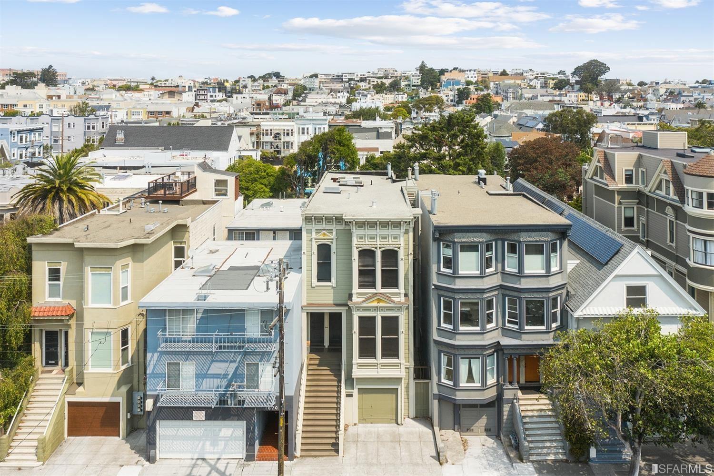 1662 1664 Hayes Street, San Francisco, CA 94117 - #: 421587804