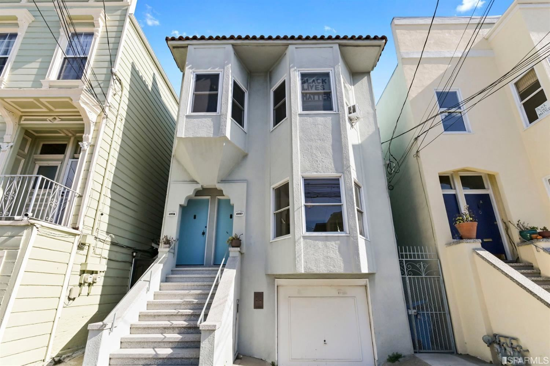 1111 York Street #A, San Francisco, CA 94110 - #: 508804