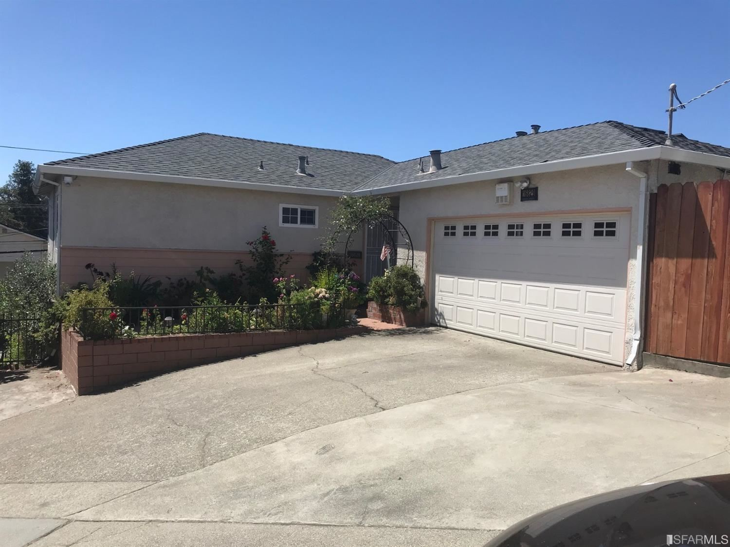 16829 Selby, San Leandro, CA 94578 - #: 500805