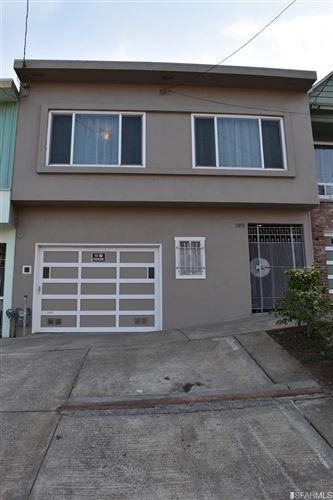 Photo of 1011 Hollister Avenue, San Francisco, CA 94124 (MLS # 421590806)
