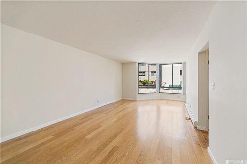 Photo of 900 Bush Street #518, San Francisco, CA 94109 (MLS # 515807)