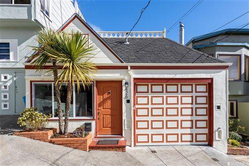 Photo of 426 Detroit Street, San Francisco, CA 94131 (MLS # 515808)