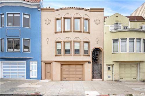 Photo of 3333 Divisadero Street, San Francisco, CA 94123 (MLS # 421573809)