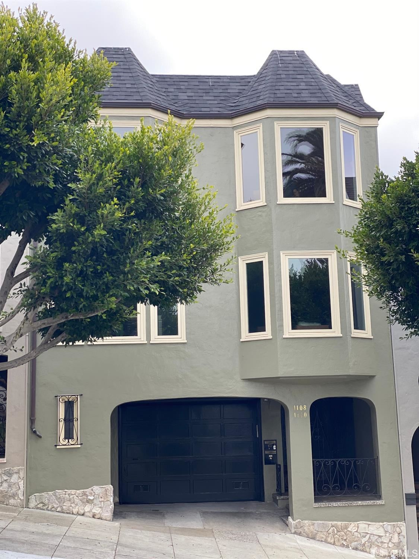 1108 Dolores Street, San Francisco, CA 94110 - #: 421535809