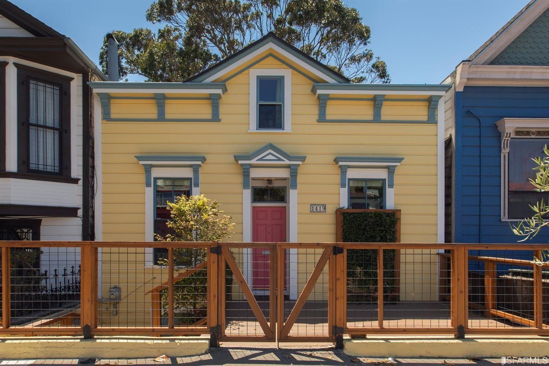 1419 Palou Avenue, San Francisco, CA 94124 - #: 421573810