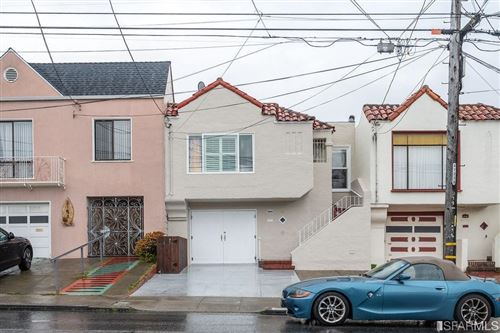 Photo of 2162 31st Avenue, San Francisco, CA 94116 (MLS # 421534812)