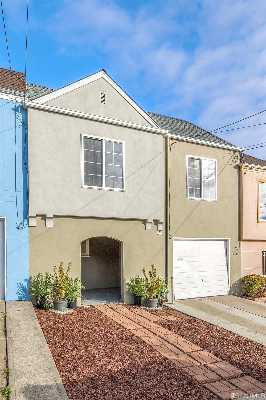 2058 32nd Avenue, San Francisco, CA 94116 - #: 509815