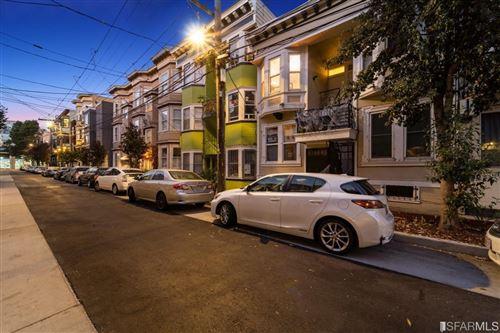 Photo of 73 Woodward Street, San Francisco, CA 94103 (MLS # 508816)