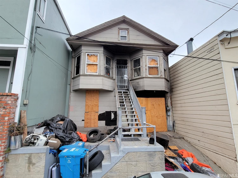 14 Wheat Street, San Francisco, CA 94124 - #: 421595816