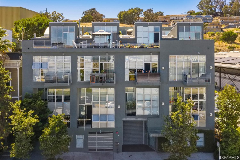 1000 Pennsylvania Avenue #12, San Francisco, CA 94107 - #: 499817