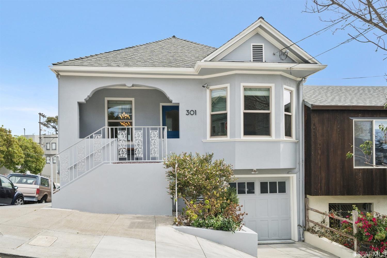 301 Nevada Street, San Francisco, CA 94110 - #: 505817