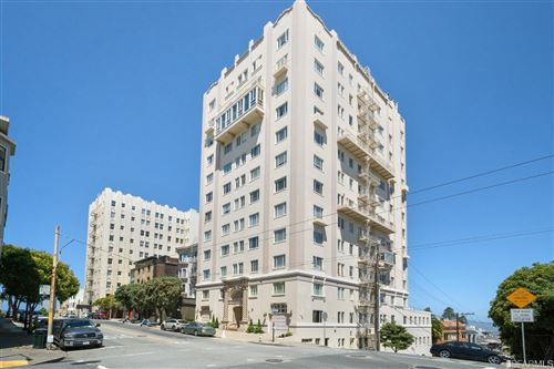 Photo of 1100 Union Street #700, San Francisco, CA 94109 (MLS # 500818)