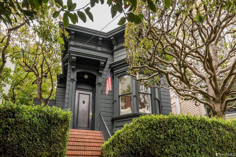 1909 Broderick Street, San Francisco, CA 94115 - #: 503819