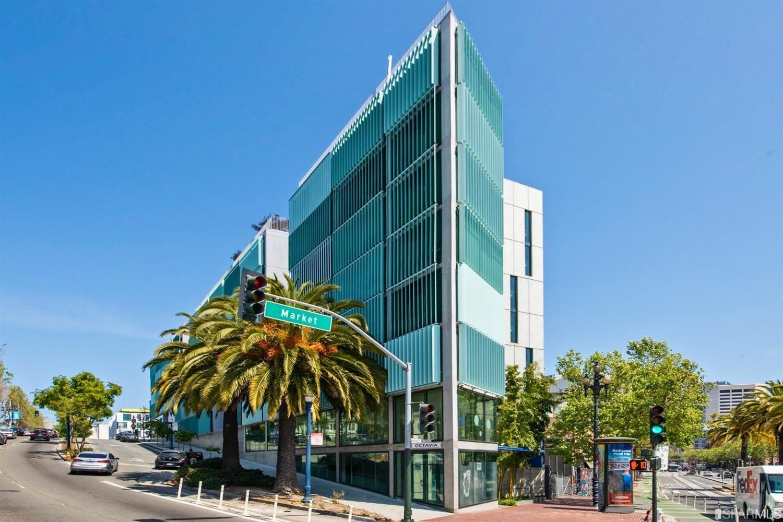 8 Octavia Street #508, San Francisco, CA 94102 - #: 421538822