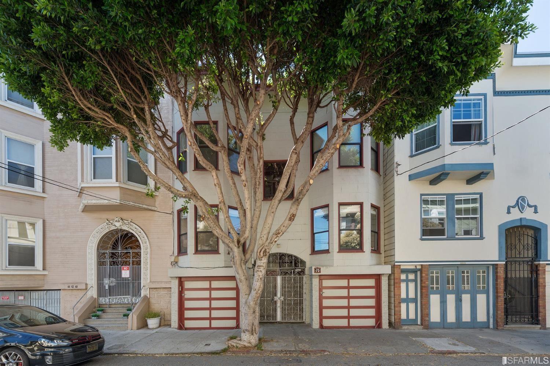 34 - A Dearborn Street, San Francisco, CA 94110 - #: 421561822