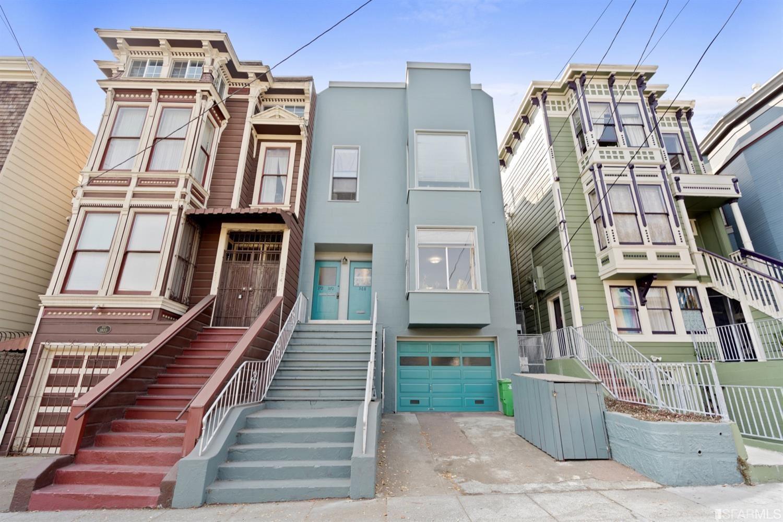 368 372 Noe Street, San Francisco, CA 94114 - #: 507822
