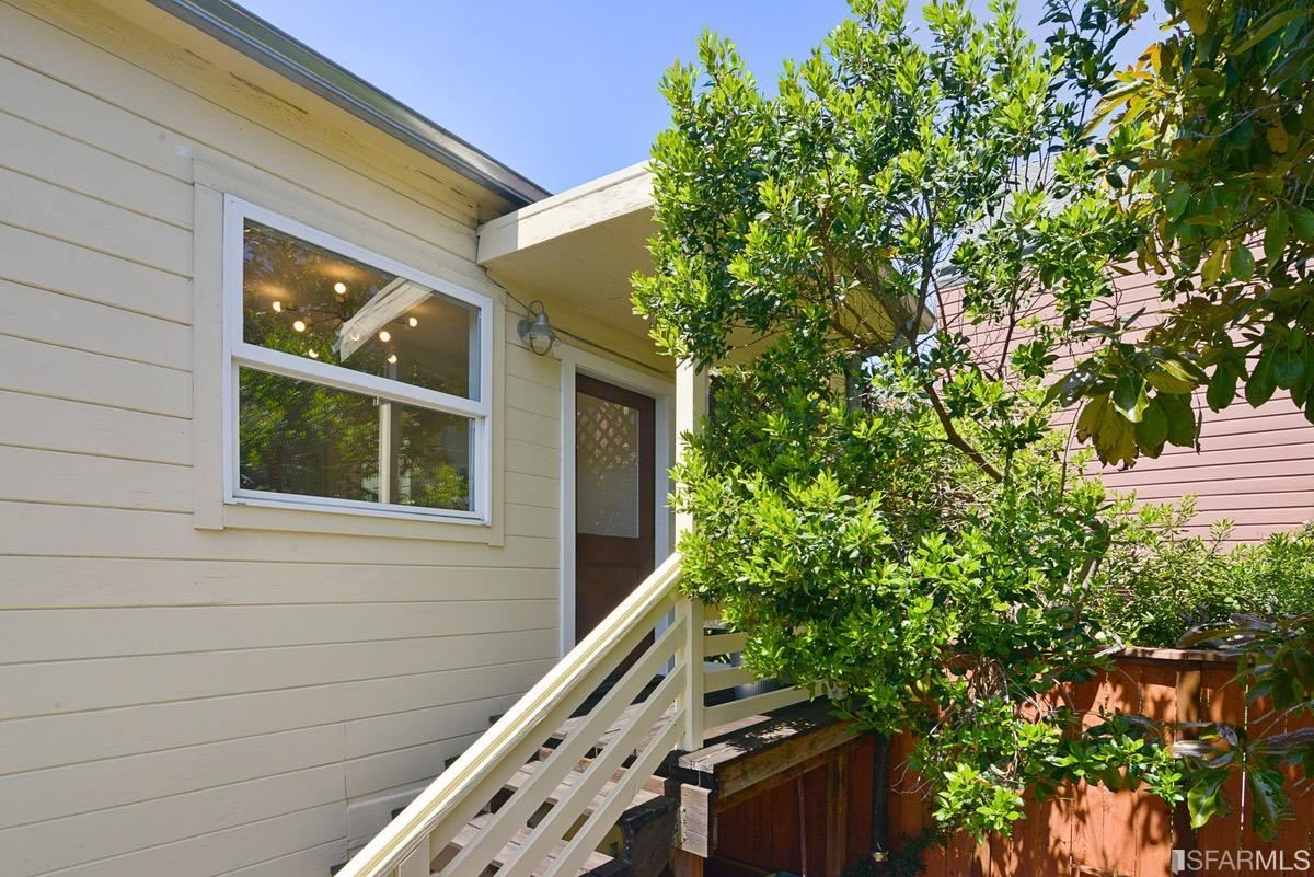442 Fair Oaks Street, San Francisco, CA 94110 - #: 421543824