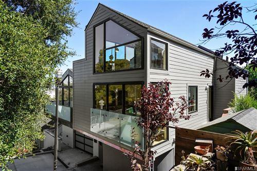 Photo of 37 Rutledge Street, San Francisco, CA 94110 (MLS # 493826)