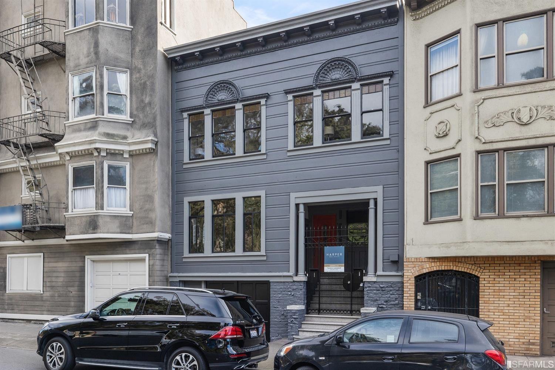 509 511 Lincoln Way, San Francisco, CA 94122 - #: 510829